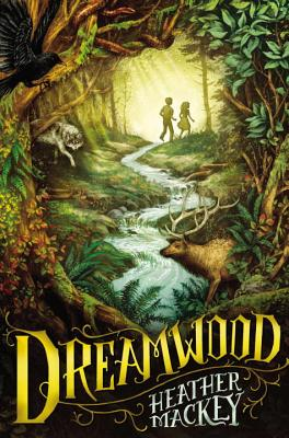 Dreamwood Cover