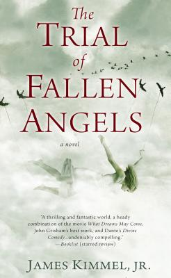 The Trial of Fallen Angels Cover