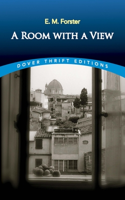 A Room with a View (Dover Thrift Editions) Cover Image