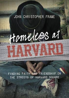 Homeless at Harvard Cover