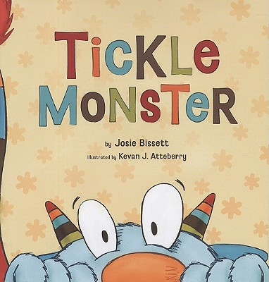 Tickle Monster Cover