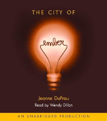 The City of Ember Cover Image