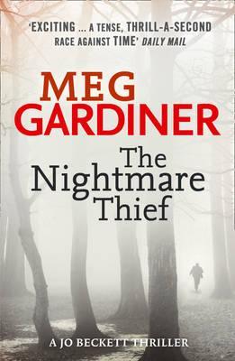 Nightmare Thief Cover