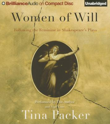 Cover for Women of Will