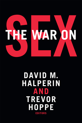The War on Sex Cover Image