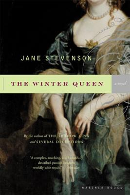 The Winter Queen Cover Image