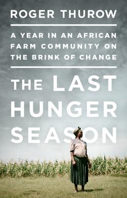 The Last Hunger Season Cover