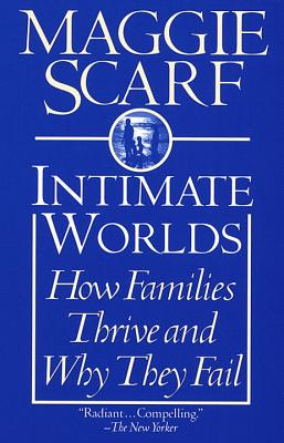 Intimate Worlds Cover