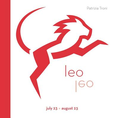 Signs of the Zodiac: Leo Cover Image