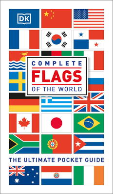 Complete Flags WLD: The Ultimate Pocket Guide Cover Image
