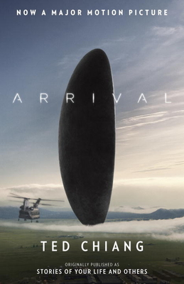 Arrival (Stories of Your Life MTI) cover image