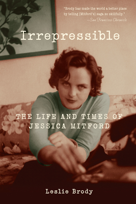 Irrepressible Cover