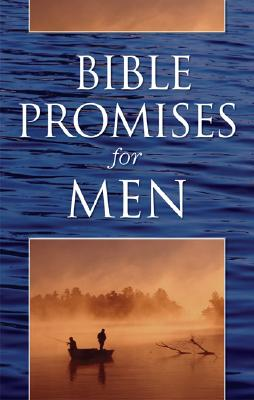 Bible Promises for Men Cover