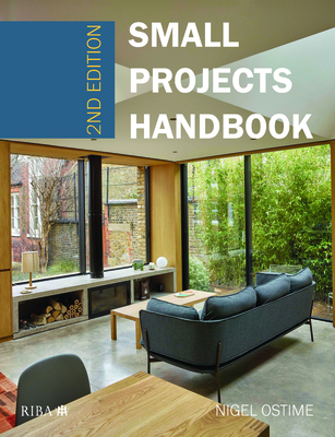 Small Projects Handbook Cover Image