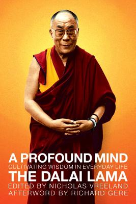 A Profound Mind Cover