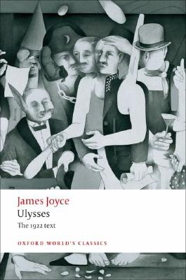 Ulysses (Oxford World's Classics) Cover Image