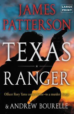 Texas Ranger (A Texas Ranger Thriller #1) Cover Image
