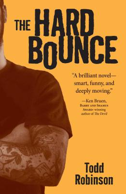 The Hard Bounce Cover Image