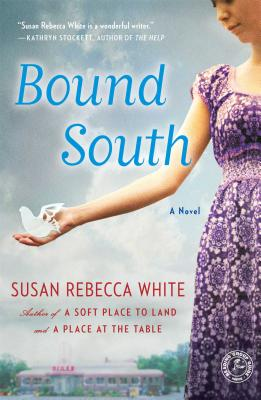 Bound South Cover