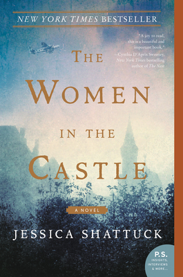 Women in the Castle cover image