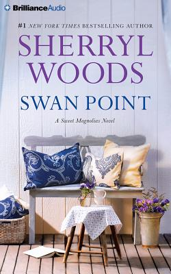 Swan Point Cover Image