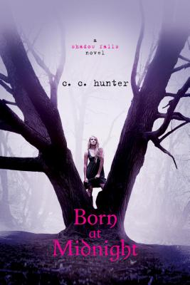 Born at Midnight (A Shadow Falls Novel #1) Cover Image