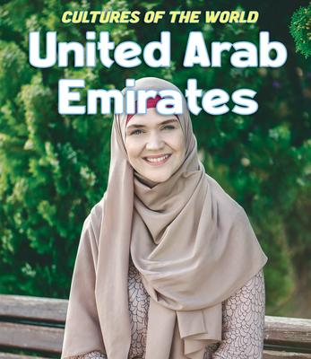 United Arab Emirates Cover Image