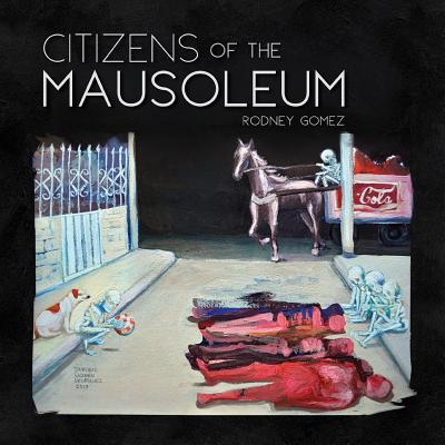 Citizens of the Mausoleum Cover Image