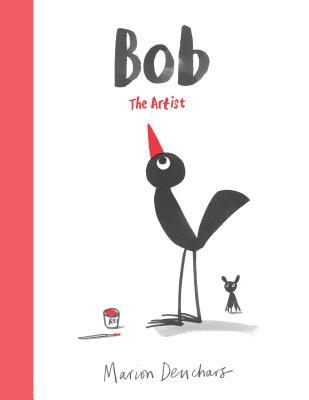 Bob the Artist Cover