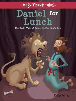 Daniel for Lunch Cover