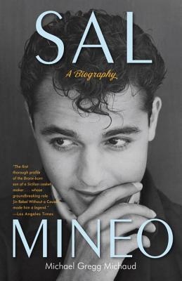Sal Mineo: A Biography Cover Image