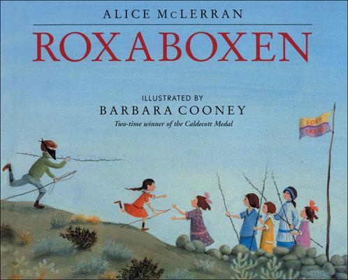 Roxaboxen Cover Image