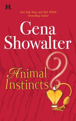 Animal Instincts Cover Image