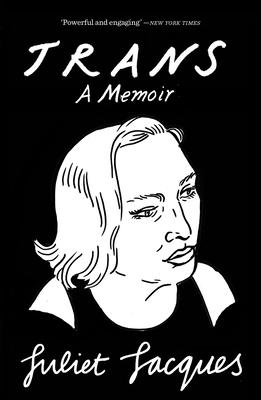 Trans: A Memoir Cover Image