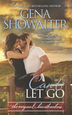 Can't Let Go: A Bad Boy Romance (Original Heartbreakers #5) Cover Image