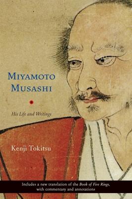 Miyamoto Musashi Cover