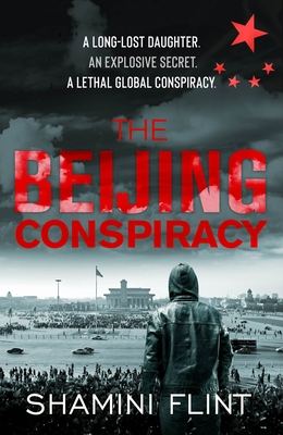 The Beijing Conspiracy Cover Image