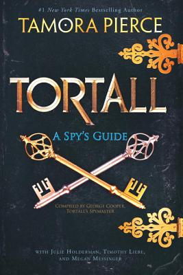 Tortall: A Spy's Guide by Tamora Pierce