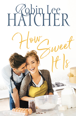 How Sweet It Is Cover Image