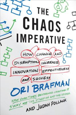The Chaos Imperative Cover