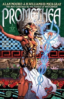 Promethea, Book 1 Cover Image