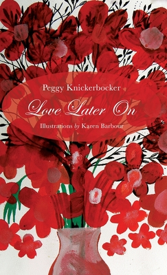 Love Later On Cover Image