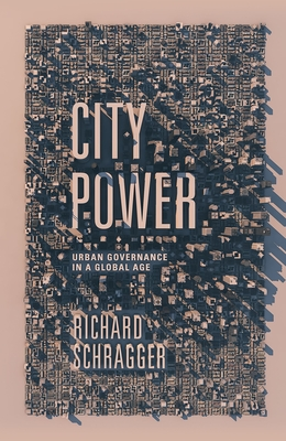 City Power: Urban Governance in a Global Age Cover Image