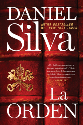 The Order \ La orden (Spanish edition) Cover Image