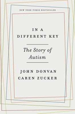 In a Different Key: The Story of Autism Cover Image