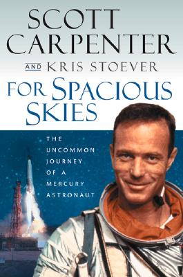 For Spacious Skies Cover