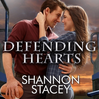 Cover for Defending Hearts (Boys of Fall #2)