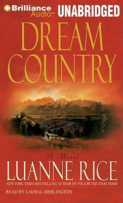 Dream Country Cover Image
