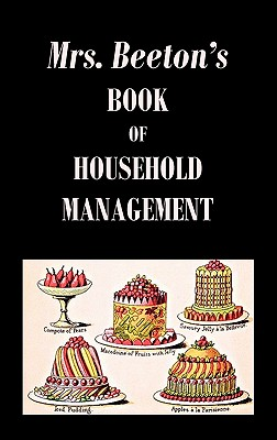 Mrs. Beeton's Book of Household Management Cover Image
