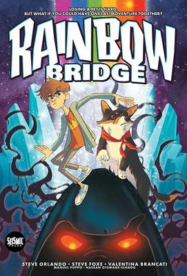 Rainbow Bridge Cover Image